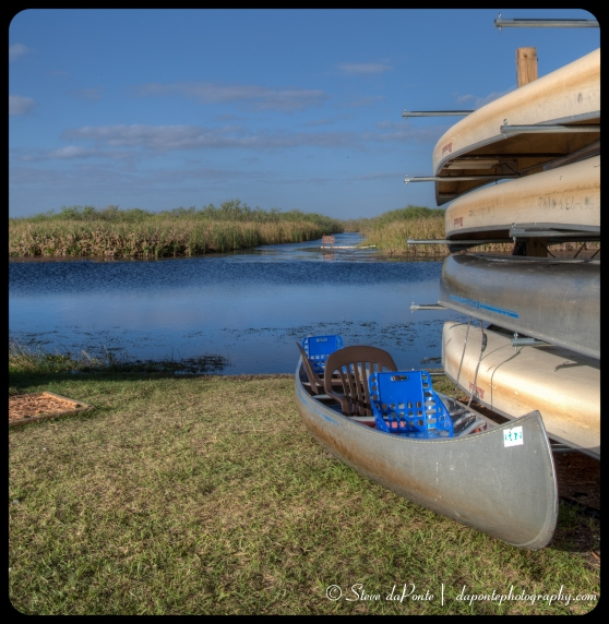 Canoeblueseats