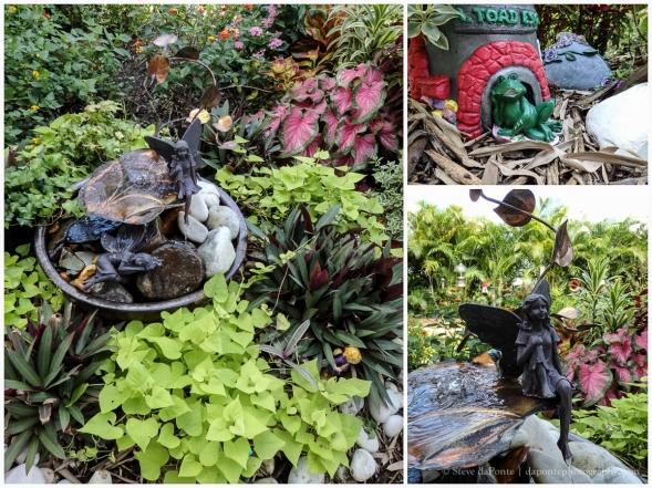 Garden Ornaments